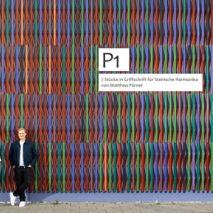 Griffschriftnoten | P1 | Matthias Pürner