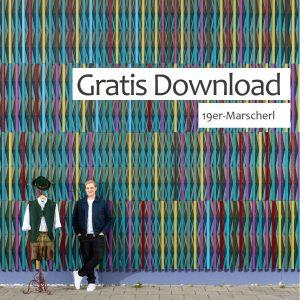 Gratis Download | 19er - Marscherl